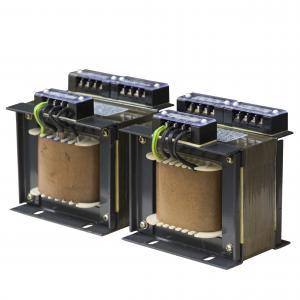 China transformadores del aislamiento la monofásico de 50/60Hz 650VA con de pequeña capacidad wholesale