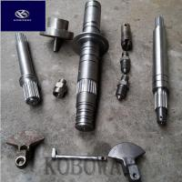 China Alloy Machining CNC Mechanical Parts For Precision Instruments / Medical Equipments wholesale
