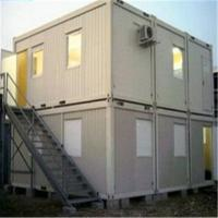Prefab Shipping Container House/New House Plan/Container Home Prefab Container Homes