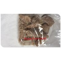 Buy cheap BK EBDP Crystal Stimulants Research Chemicals , Big Methylone Pink brown Bk Crystal from wholesalers