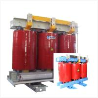 China AN Or ANAF Cooling 3 Phase Transformer Dry 33kV - 3150 KVA Cast Resin wholesale