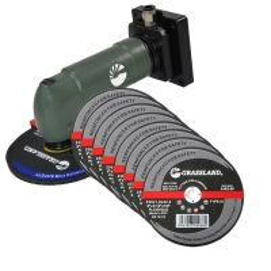 China 230 X 1.9 X 22.23mm 9 Inch Angle Grinder Discs Black Abrasive Aluminum Oxide wholesale