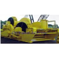Hydraulic or Electric Anchor Windlass / Towing Winch