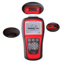 Internet Update Car Diagnostic Codes / Auto OBDII Code Reader With Data Stream Function