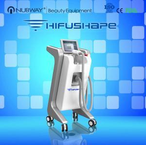 China Hifu liposonix focus ultrasound hifu body contour machine for body slimming wholesale