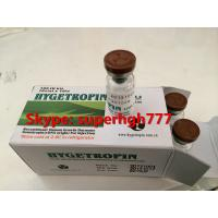China Medicine Natural Hygetropin HGH Human Growth Hormone Supplements wholesale