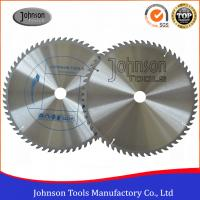China OEM Available 4'' - 20'' TCT Circular Saw Blades High Efficiency on sale
