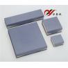 China Caja de regalo del collar de la muestra libre, caja de presentación de la joyería para el empaquetado del anillo wholesale