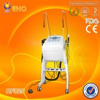 China aesthetic rf electric wave facial radio frequency machine wholesale
