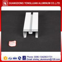 China Extrusion aluminium profile for windows and doors to Cambodia wholesale