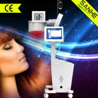 China 2014 new Diode Low Level Laser therapy laser hair growth machine hot sale on sale