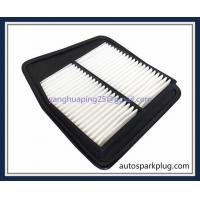 China Auto engine parts high quality PP material cabin air filter for HONDA 17220-RL5-A00 on sale