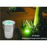 China 3W LED Aluminum Recessed Inground Light Waterproof 24V LED Underground Light wholesale