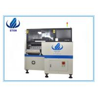 China Automatic SMT Pick and Place Machine with Vision pcb prototyping led assembly wholesale
