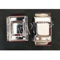 China Reusable Laboratory Consumable Tissue Base Molds Embedding Cassettes Stainless Steel Material wholesale