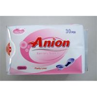 China Anion panty liner on sale