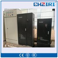 China VFD speed control panel for brick making producing line machine variable frequency inverter cabinet wholesale