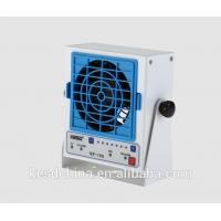 China AC Type Bench Top Ionizer Static Elimination Devices For Plastic / Film Industry wholesale