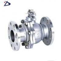 China High Quality Stainless Steel Ball Valve on sale