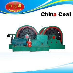 China JZ series shaft sinking winch wholesale