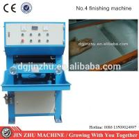 alibaba automatic sheet metal grinding machine for hairline wire drawing