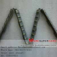 China Diamond honing stone tools and sticks for bores wholesale