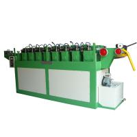 China 2014 unpgraded Solder wire Rolling machine for big solder wire processing wholesale