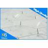 China Carrara White Italian Carrera Marble Long Hexagon Marble Tile Interior Kitchen Backsplash Tiles wholesale