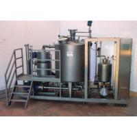 China Coconut Powder Production Machine / Coconut Milk Making Machine SUS304 Stainless Stee wholesale