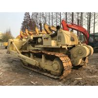 Buy cheap Original paint Used CAT D7G Crawler Bulldozer CAT Winch CAT 3306T Engine from wholesalers