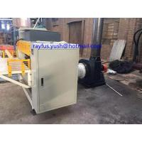 China Shredding Machine with Cutting Blower, for Paper Tube, Core, etc. wholesale