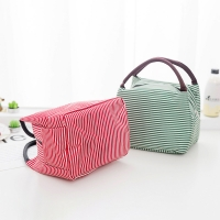 China Reusable Polyester Portable Insulated Cooler Bag wholesale