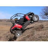 China CFMOTO ZFORCE 800 EX  side by side 4X4 UTV for sale wholesale