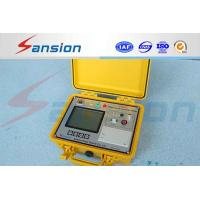China Metal Power Supply Test Equipment Oxide Arrester Tester 0.5 Accuracy Grade wholesale