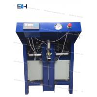 China Automatic Filling And Packing Machine 15 - 50 Kg/Bag For Dry Mortar Powder / Granular wholesale