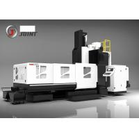 China Heavy Duty Double Column CNC Milling Machines Shipping Building 2500 * 1200 * 800mm wholesale
