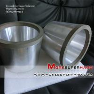 China New arrival 11V2 125*10*10 resin bond diamond grinding wheels for carbide on sale