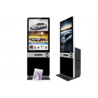 "China 43"" Instagram Photobooth Kiosk With Printer And Coin/Bill Payment Function wholesale"