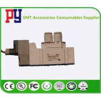 Buy cheap SMT Valve SY3120-5LZD-C4 Brand SMC For JUKI Surface Mount Technology Equipment from wholesalers