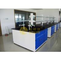 China Epoxy resin chemical resistance laboratory countertops No bubbles wholesale