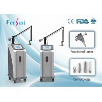 China CO2 Fractional Laser Wrinkle Remover rf fractional co2 CO2 Fractional Laser Beauty Machine wholesale