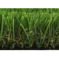 Outdoor Artificial Grass Synthetic Turf For Wedding Landscaping Decoration