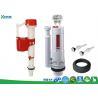 China Garnitures universelles de réservoir de toilette pour le double réservoir en plastique affleurant/toilette en céramique wholesale