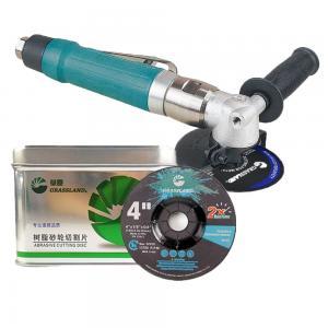China 5/8 In AC Flexible EN12413 Abrasive Grinding Wheel wholesale