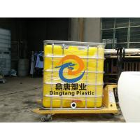 China offer liquid transport container wholesale