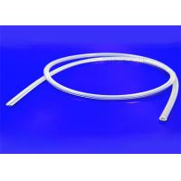 China High Temperature Resistance Silicone Medical Products , Surgical Drainage Tube wholesale