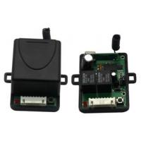 China small 2 channals rf receiver for roller shutter,DC12/24 control yet402pc-y1 wholesale
