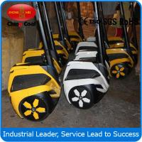 China two dedal wheels balance electric scooter in warehouse wholesale