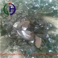 China High Temperature Coal Tar Hard Pitch For Burden And Foam Mud wholesale