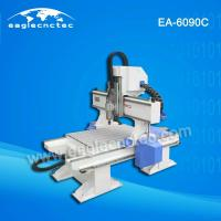 China Hobby CNC Router 6090 Computerized Wood Carving Machine for Sign Making | Advertising Industry| Signage wholesale